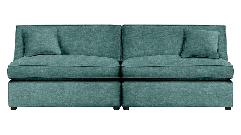 The Ablington 2 Modules Sofa Bed
