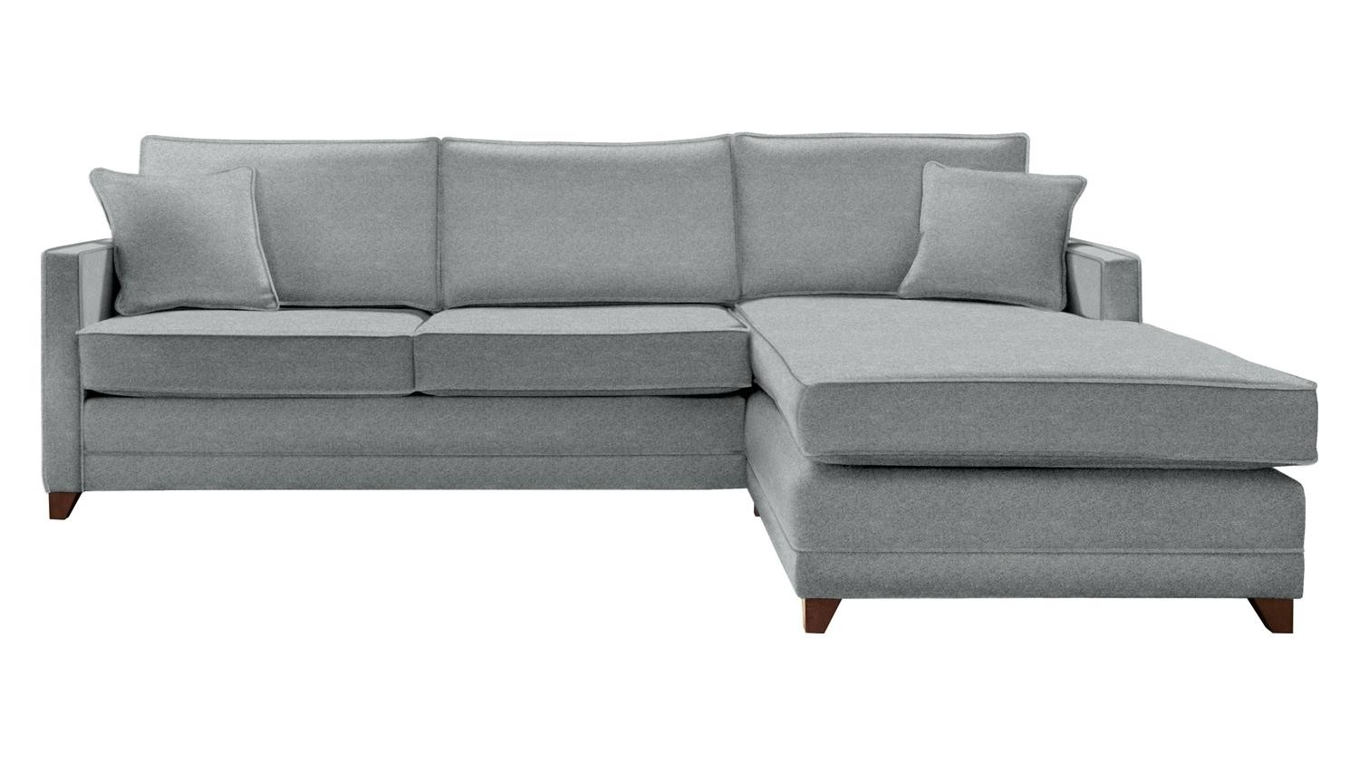 The Aldbourne 5 Seater Chaise Sofa Bed