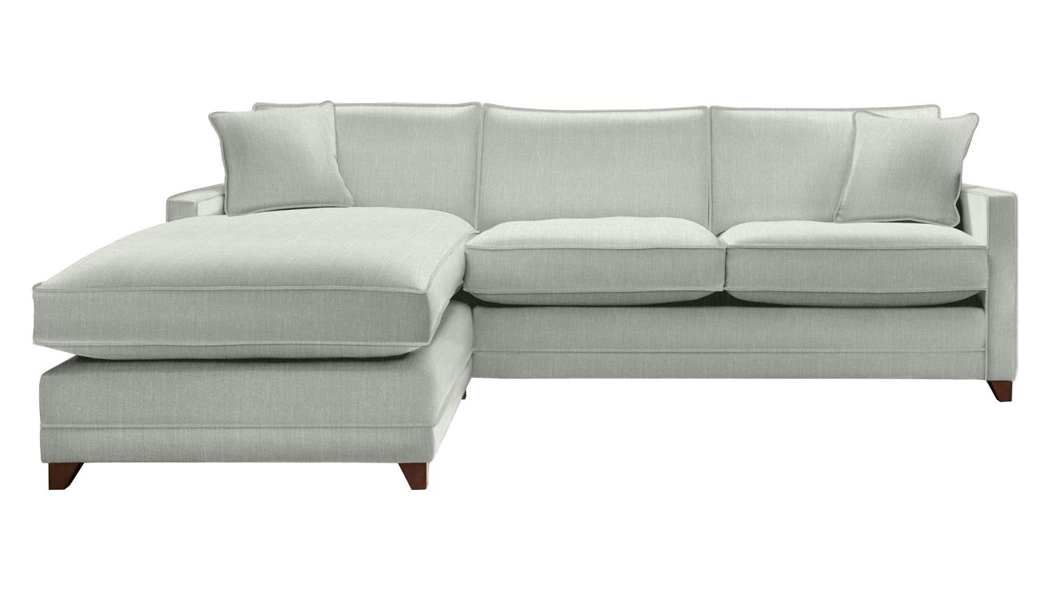 The Aldbourne 4 Seater Chaise Sofa Bed