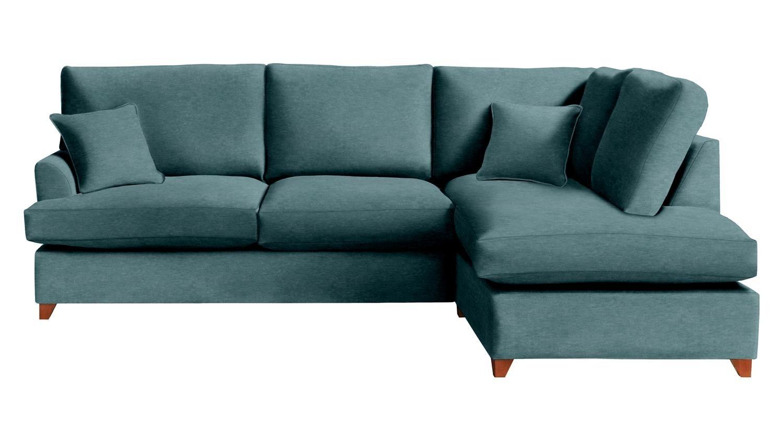 The Alderton 6 Seater Chaise Sofa Bed
