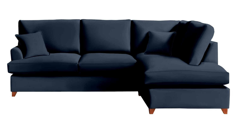 The Alderton 4 Seater Right Chaise Sofa