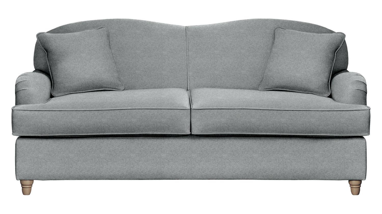 The Appledoe 3 Seater Sofa Bed
