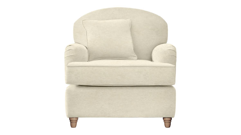 The Appledoe Armchair