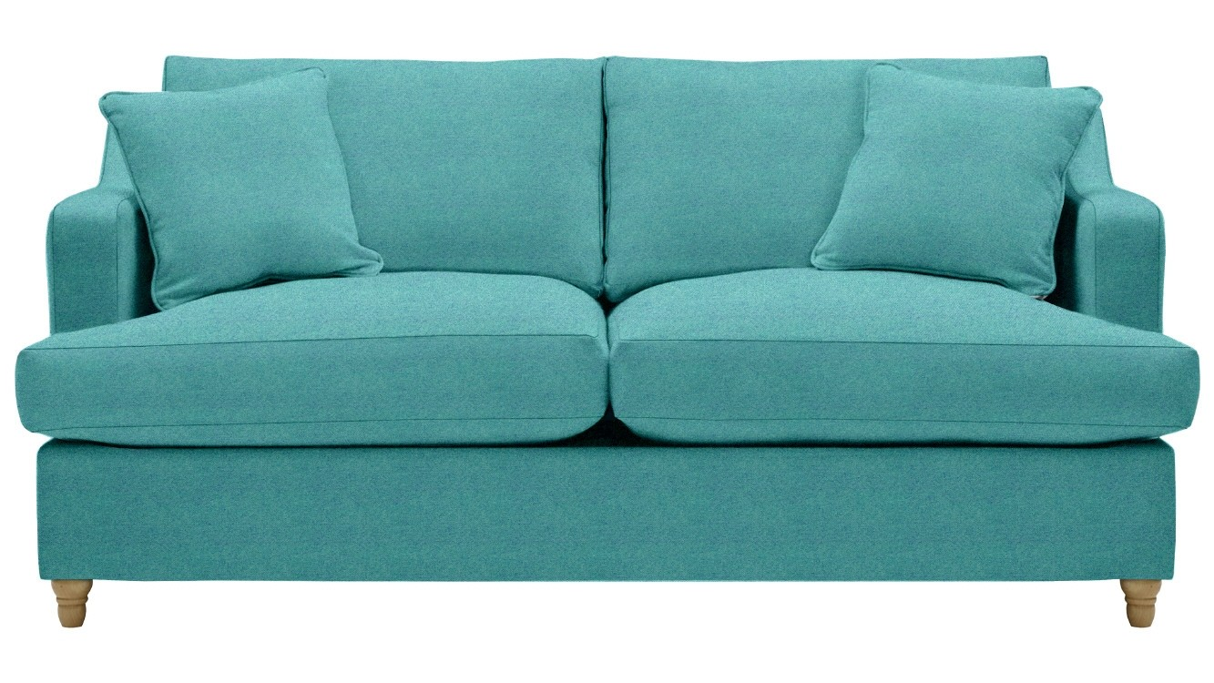 The Atworth 3.5 Seater Sofa Bed
