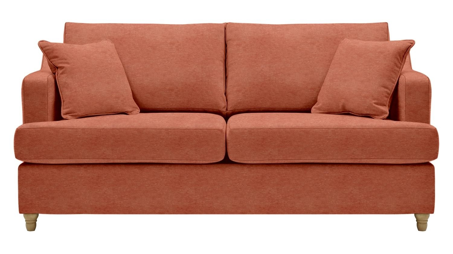 The Atworth 3 Seater Sofa Bed