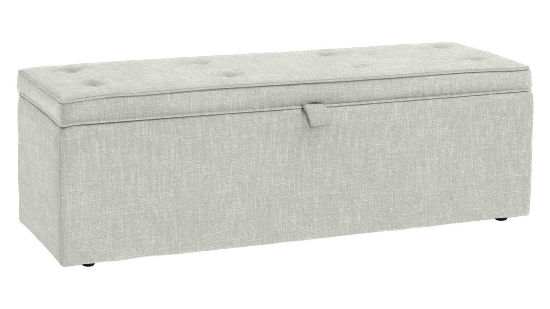 The Badbury Blanket Box