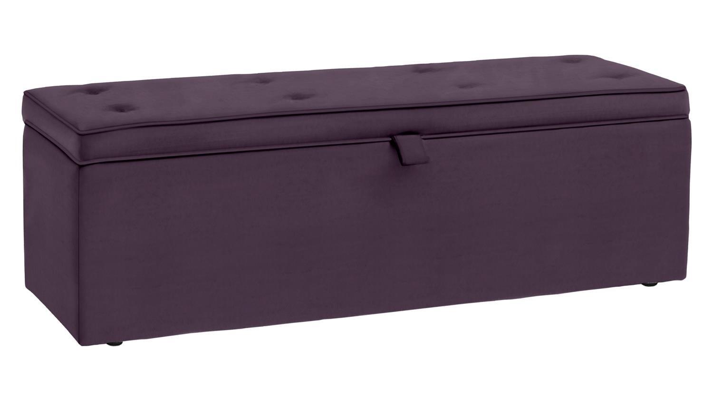 The Badbury Medium Blanket Box