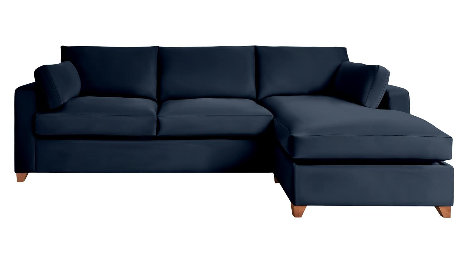 The Bayfield 5 Seater Right Chaise Sofa Bed