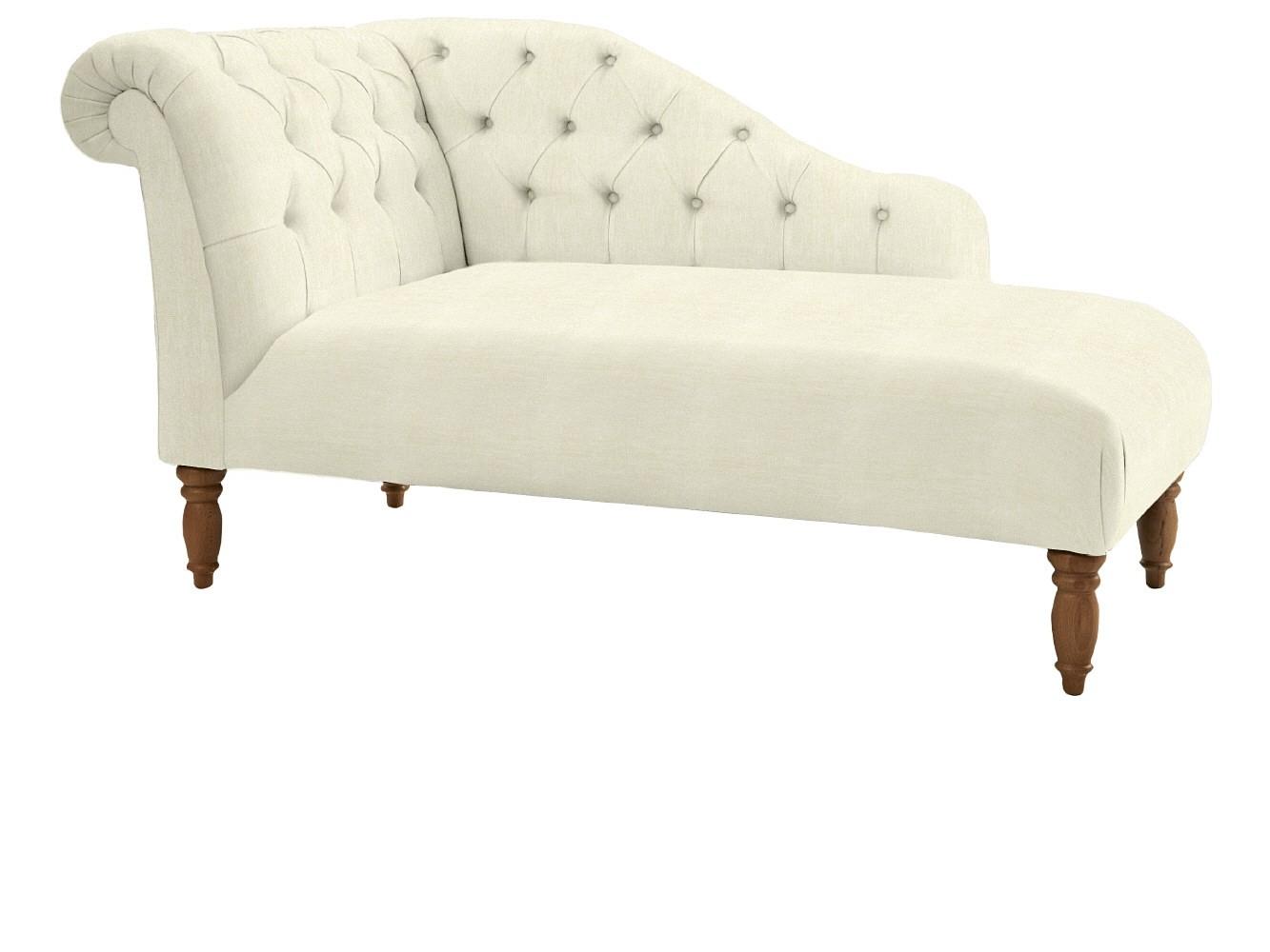 The Bingham Chaise Longue