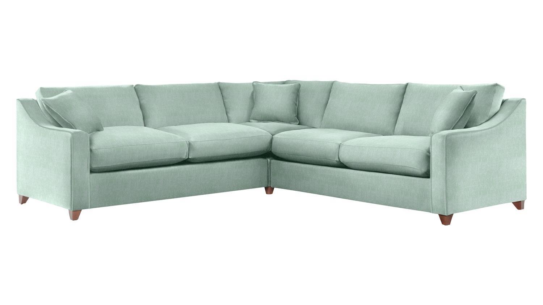 The Bisford 8 Seater Corner Sofa Bed