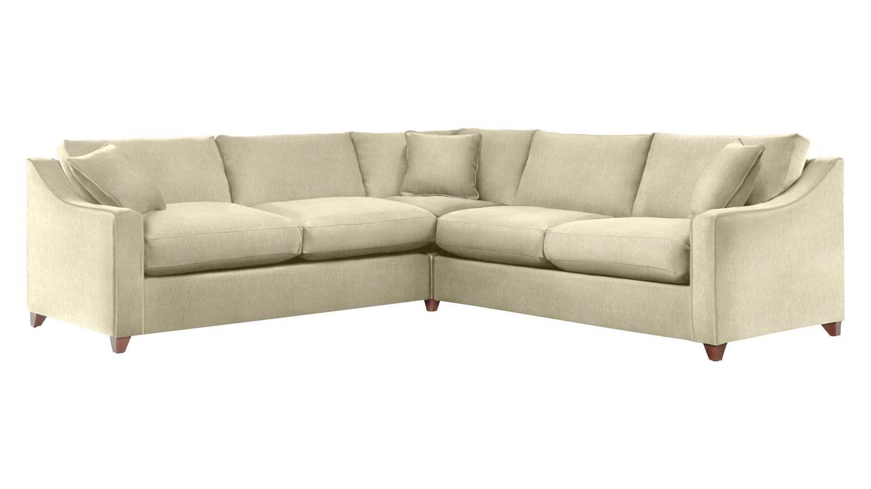 The Bisford 7 Seater Corner Sofa