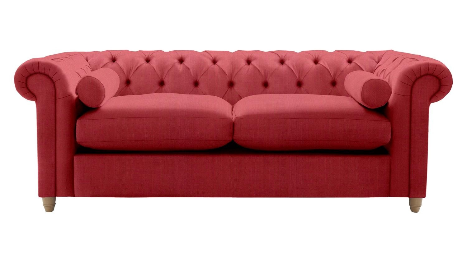 The Bulford 3 Seater Sofa Bed