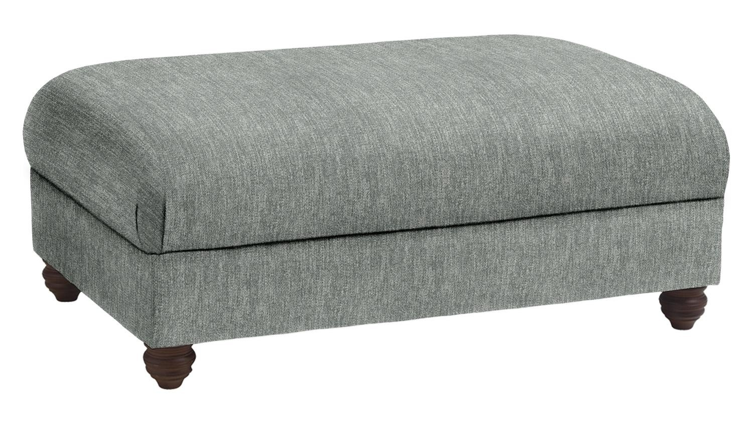 The Cadley Large Footstool