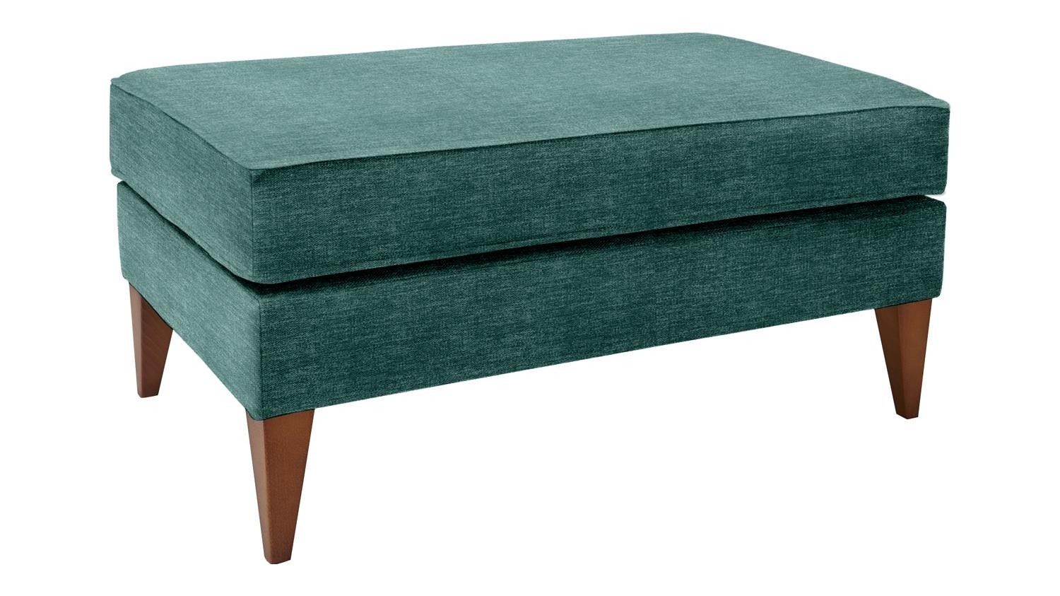 The Calne Footstool