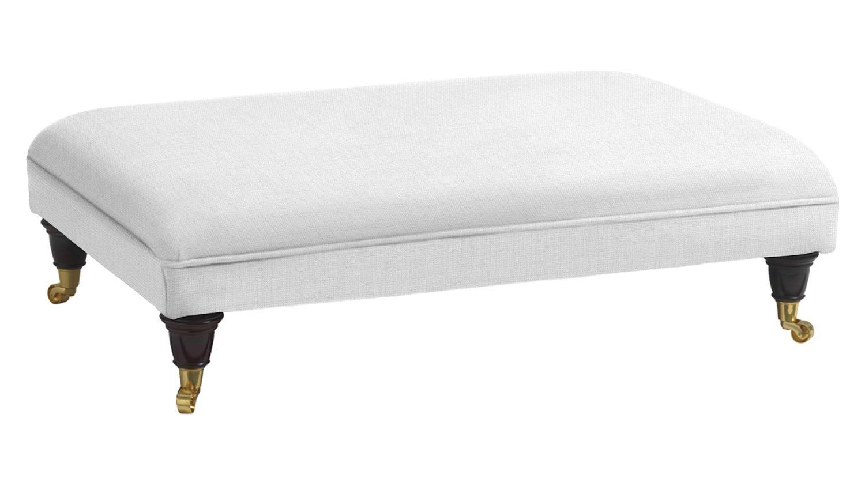 The Chelworth Medium Footstool