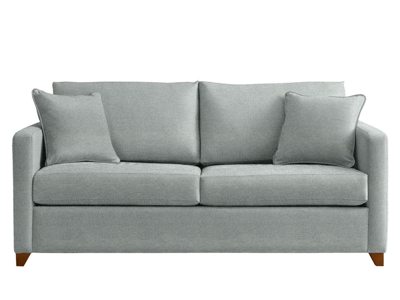 This is how I look in Country Linen Zinc (Discontinued Fabric) with reflex foam seat cushions