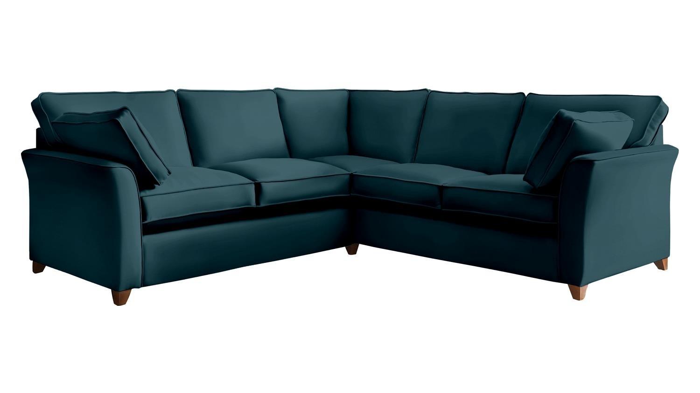 The Cleverton 7 Seater Corner Sofa