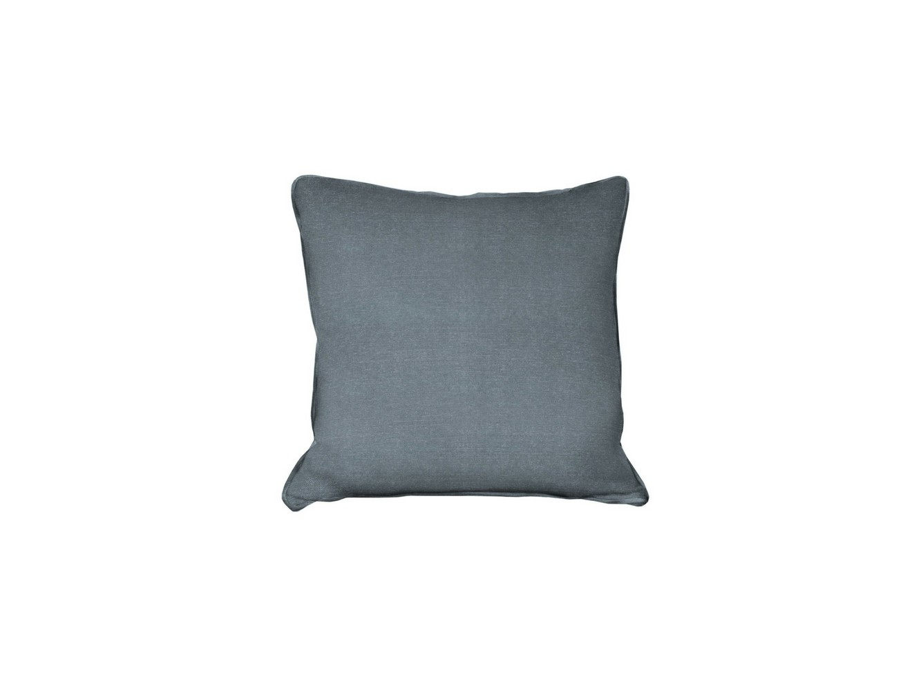 Extra Scatter Cushions - Fabric Chambray