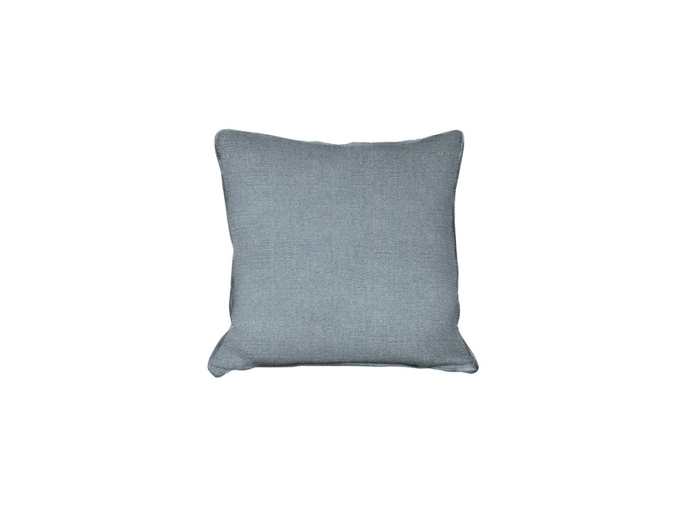 Extra Scatter Cushions - Fabric Cloud Blue