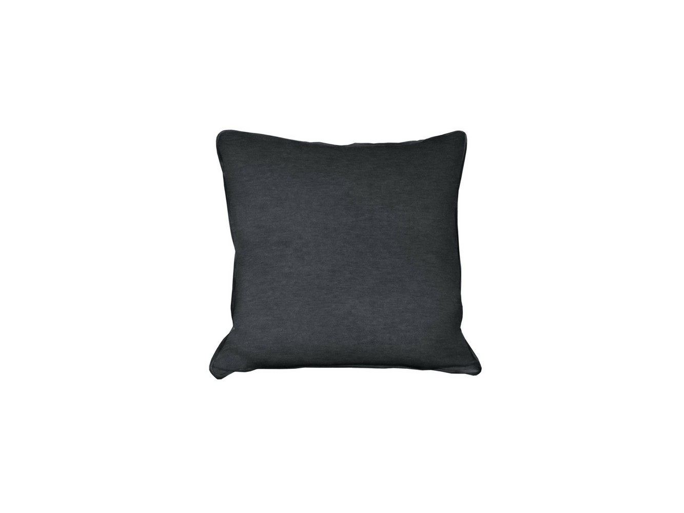 Extra Scatter Cushions - Fabric Coal