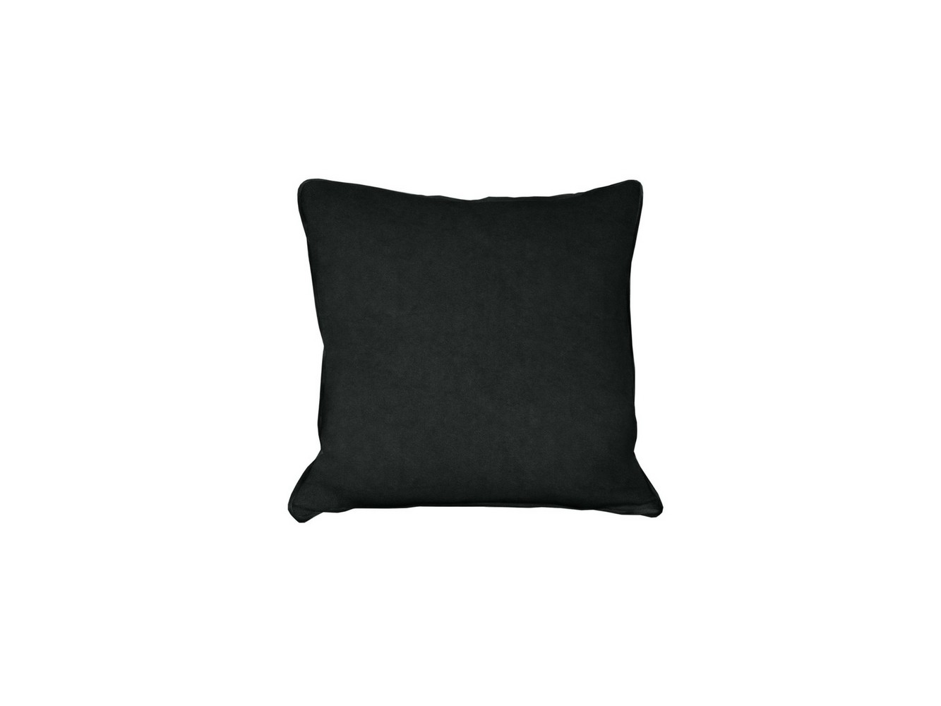 Extra Scatter Cushions - Fabric Ebony