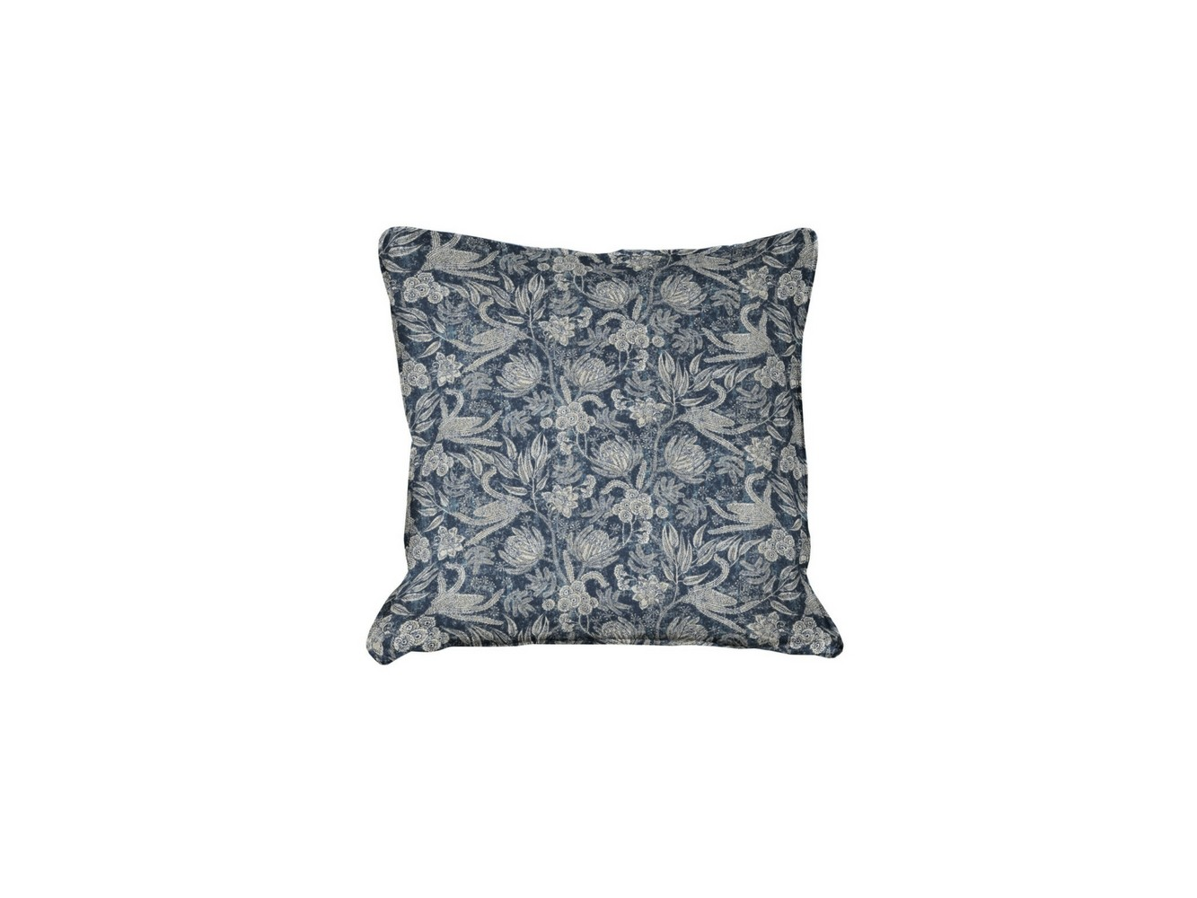 Extra Scatter Cushions - Fabric Floral Print