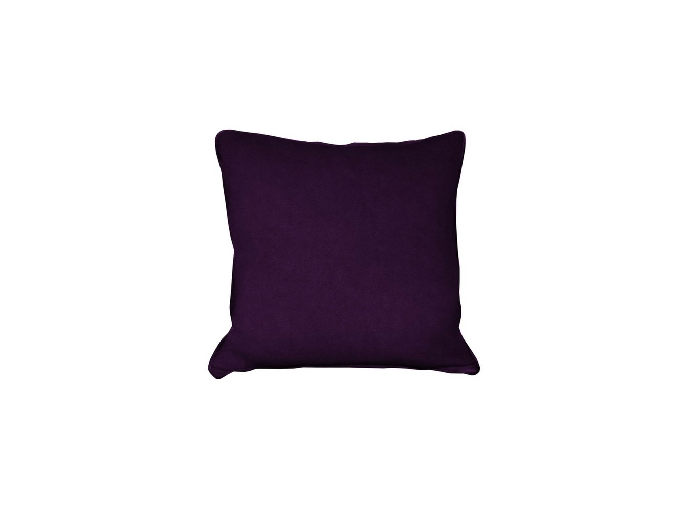 Extra Scatter Cushions - Fabric Grape