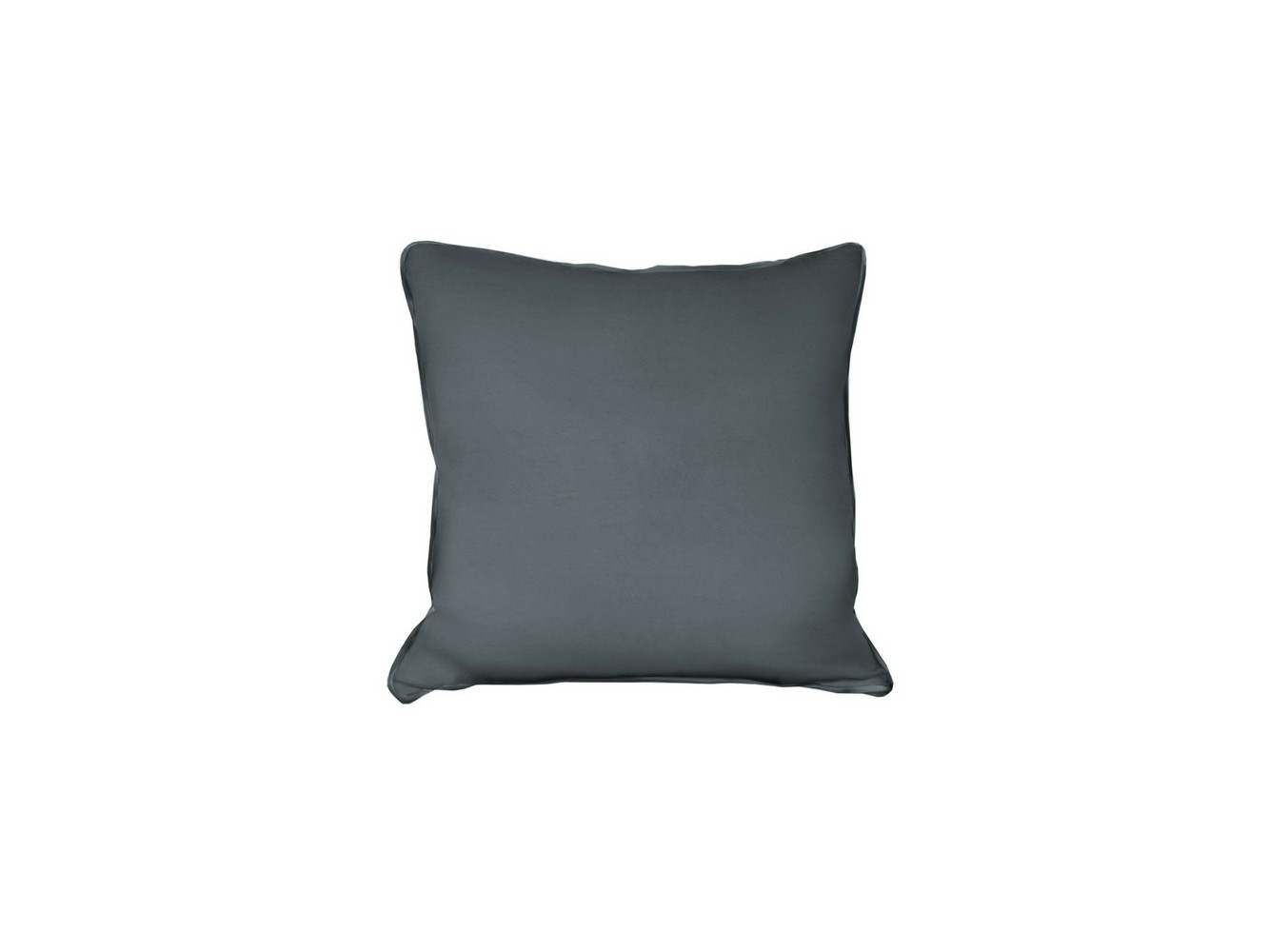 Extra Scatter Cushions - Fabric Gunmetal