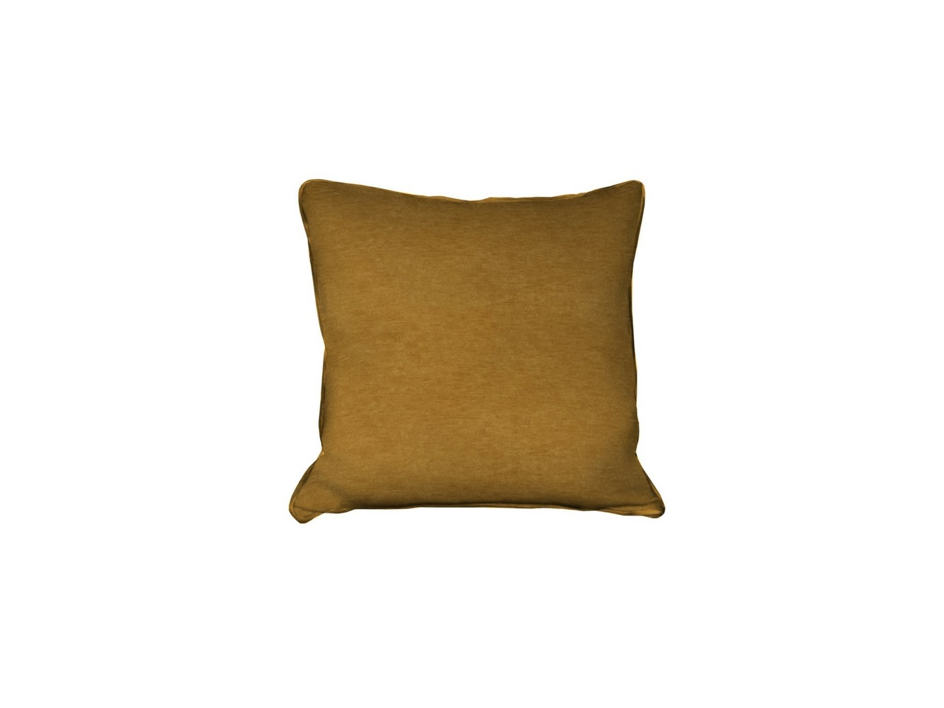 Extra Scatter Cushions - Fabric Mustard