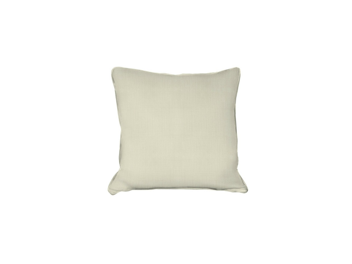 Extra Scatter Cushions - Fabric Natural