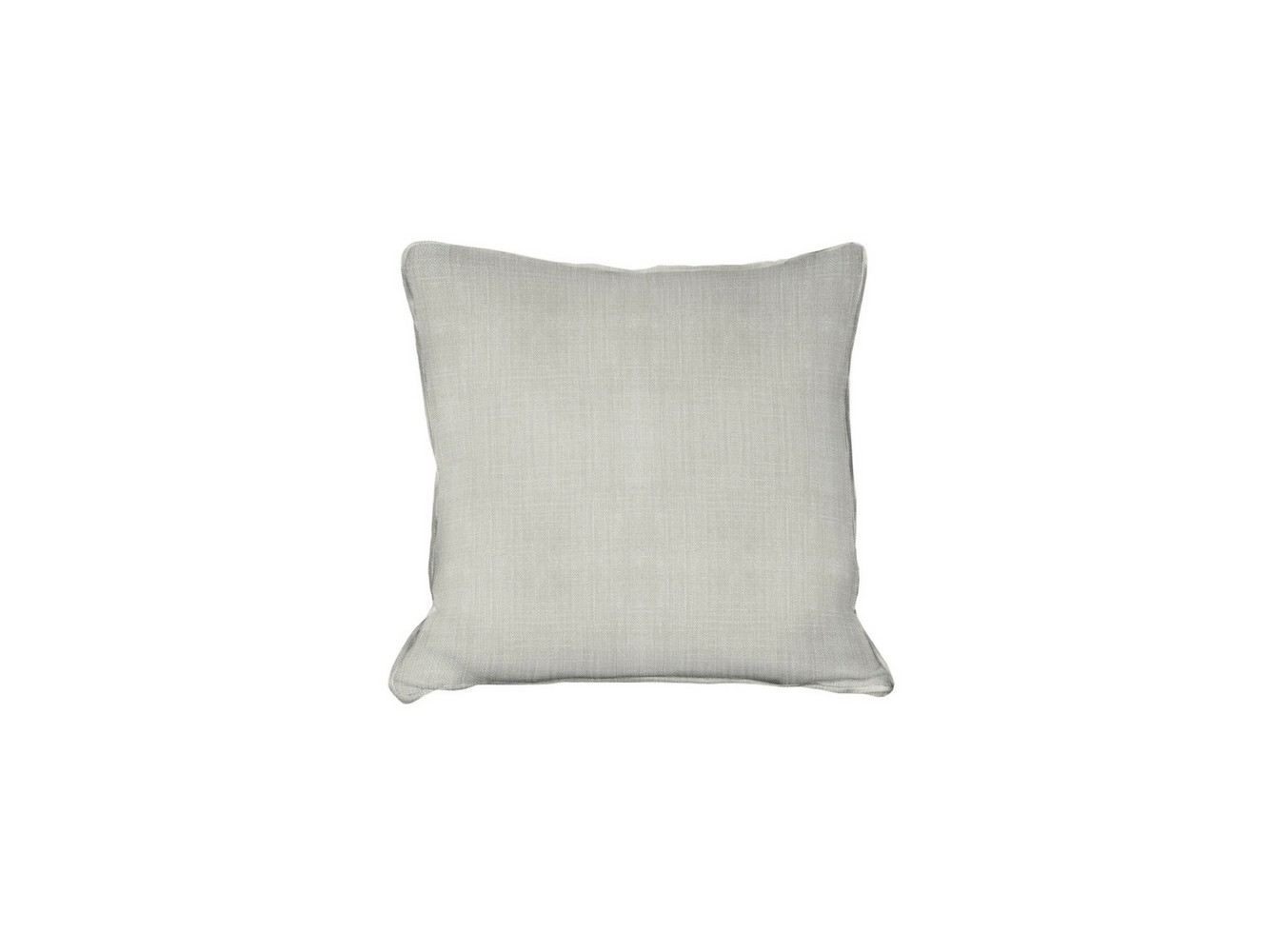 Extra Scatter Cushions - Fabric Pale Grey