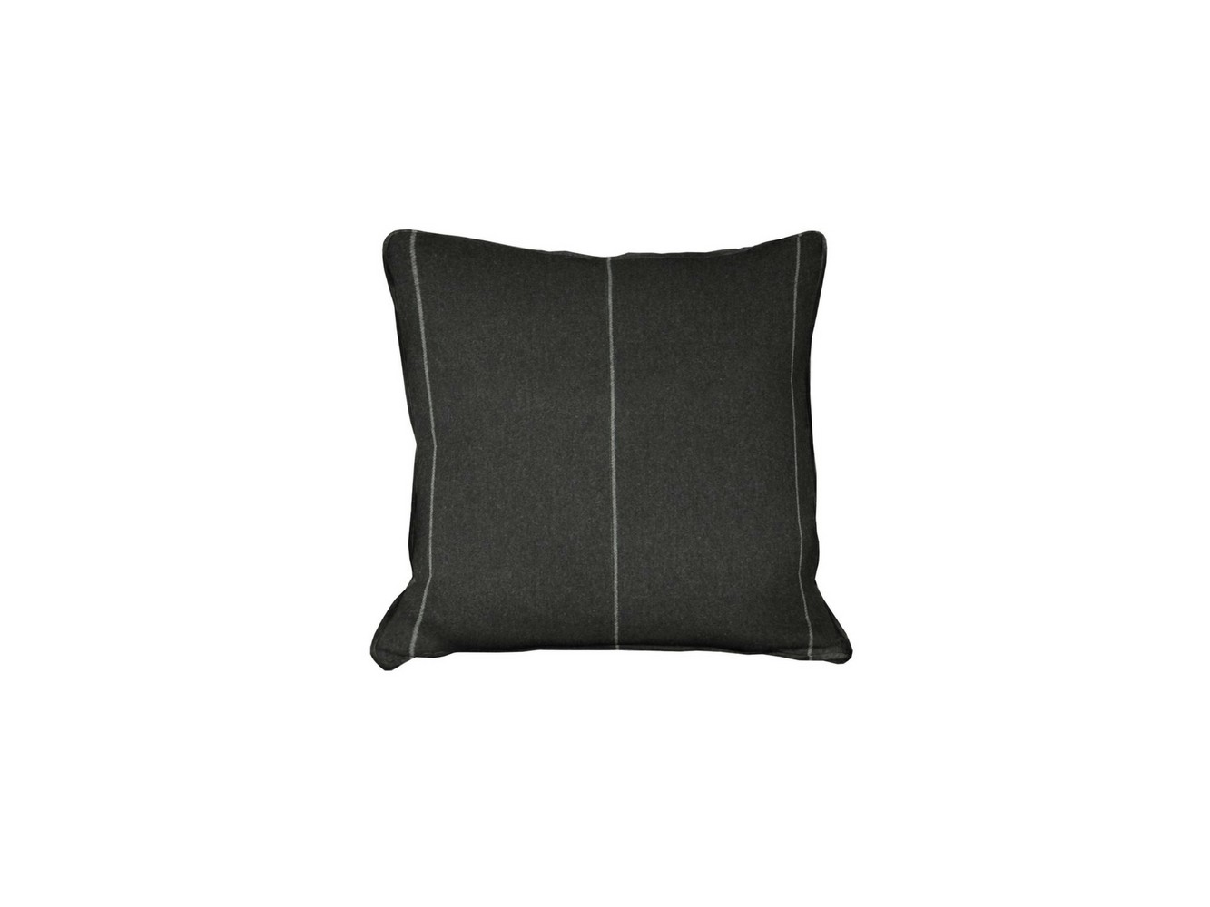 Extra Scatter Cushions - Fabric Savile Charcoal