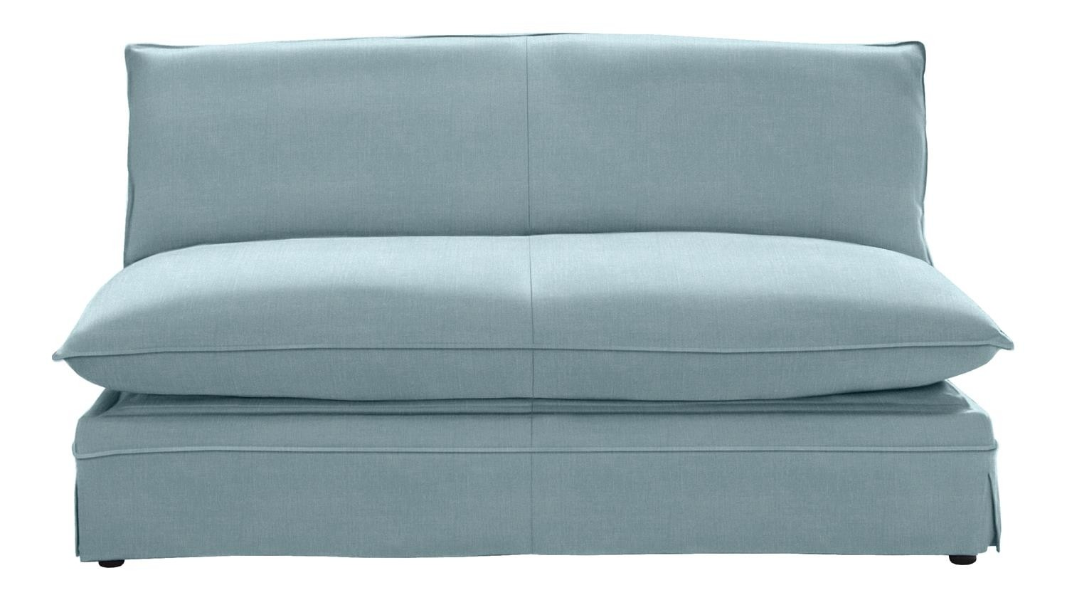The Deverill 2 Seater Sofa Bed