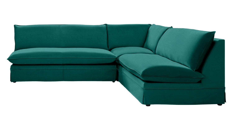 The Deverill 4 Seater Modular Sofa Bed