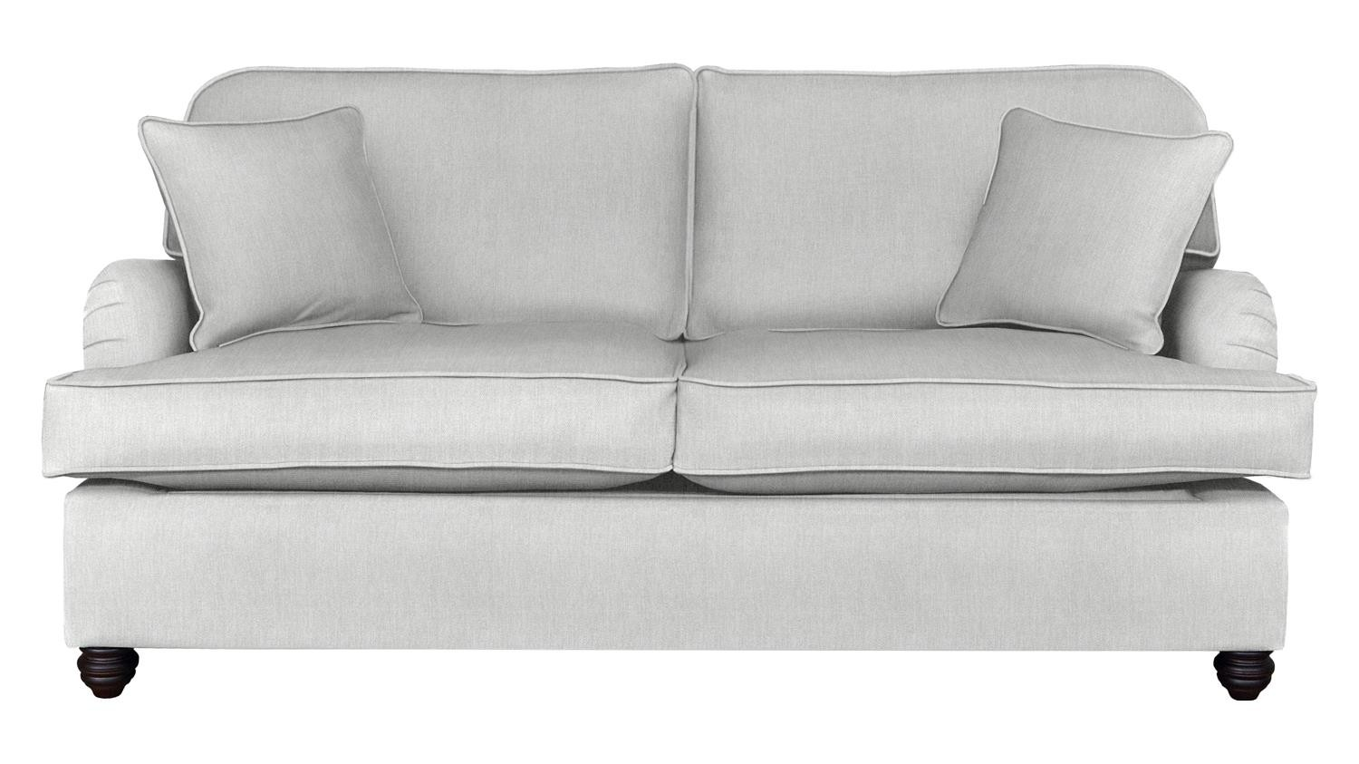 The Downton 2 Seater Sofa Bed
