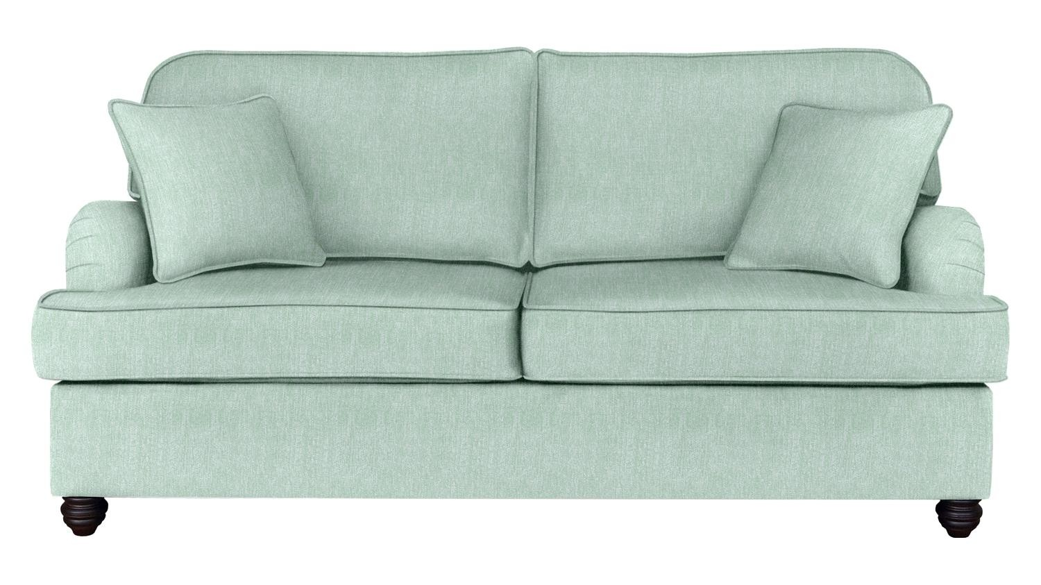 The Downton 3 Seater Sofa Bed