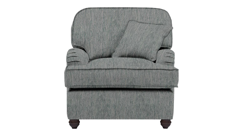 The Downton Armchair