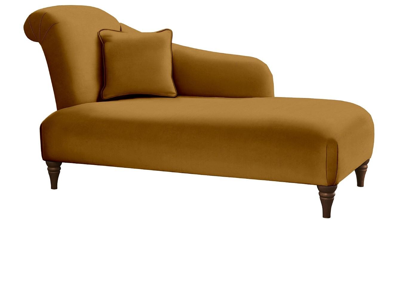 The Dunball Chaise Longue