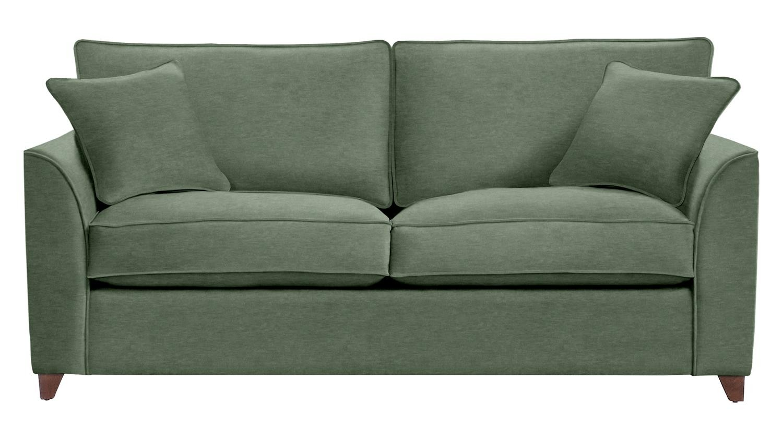 The Edington 3 Seater Sofa Bed