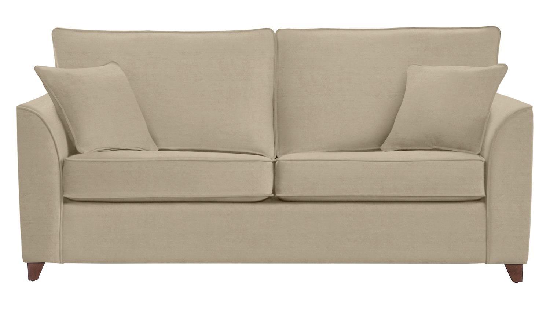 The Edington 2 Seater Sofa Bed