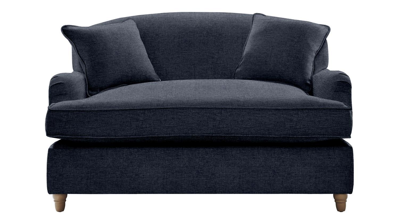The Appledoe Love Seat Sofa Bed