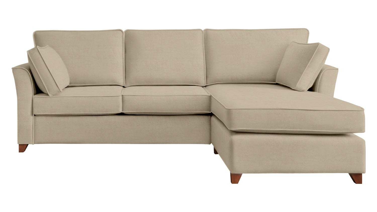 The Bishopstrow 5 Seater Chaise Storage Sofa Bed