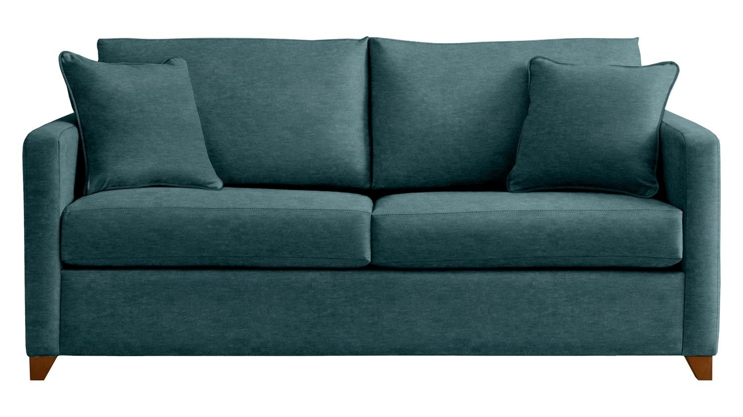 The Foxham 3 Seater Sofa Bed