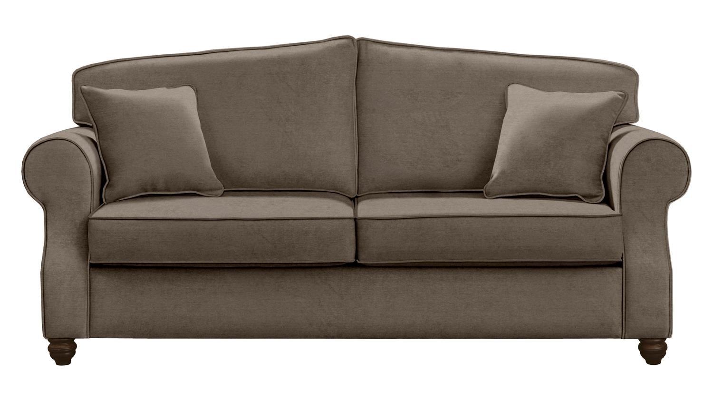 The Lyneham 3 Seater Sofa Bed