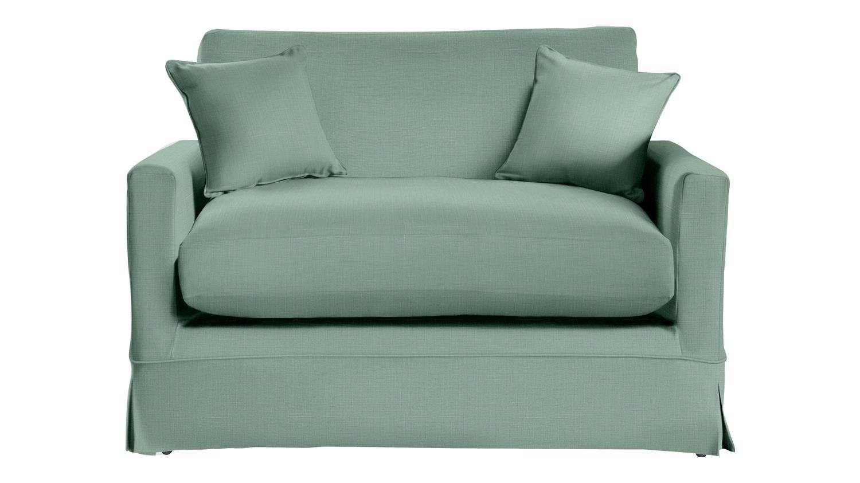 The Gifford Love Seat Sofa