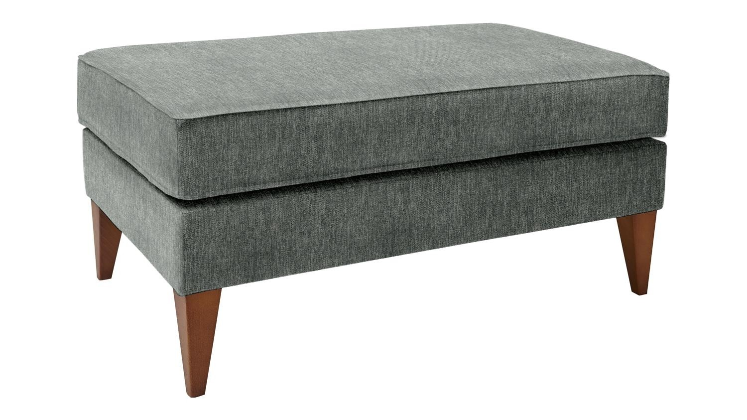 The Calne Medium Footstool