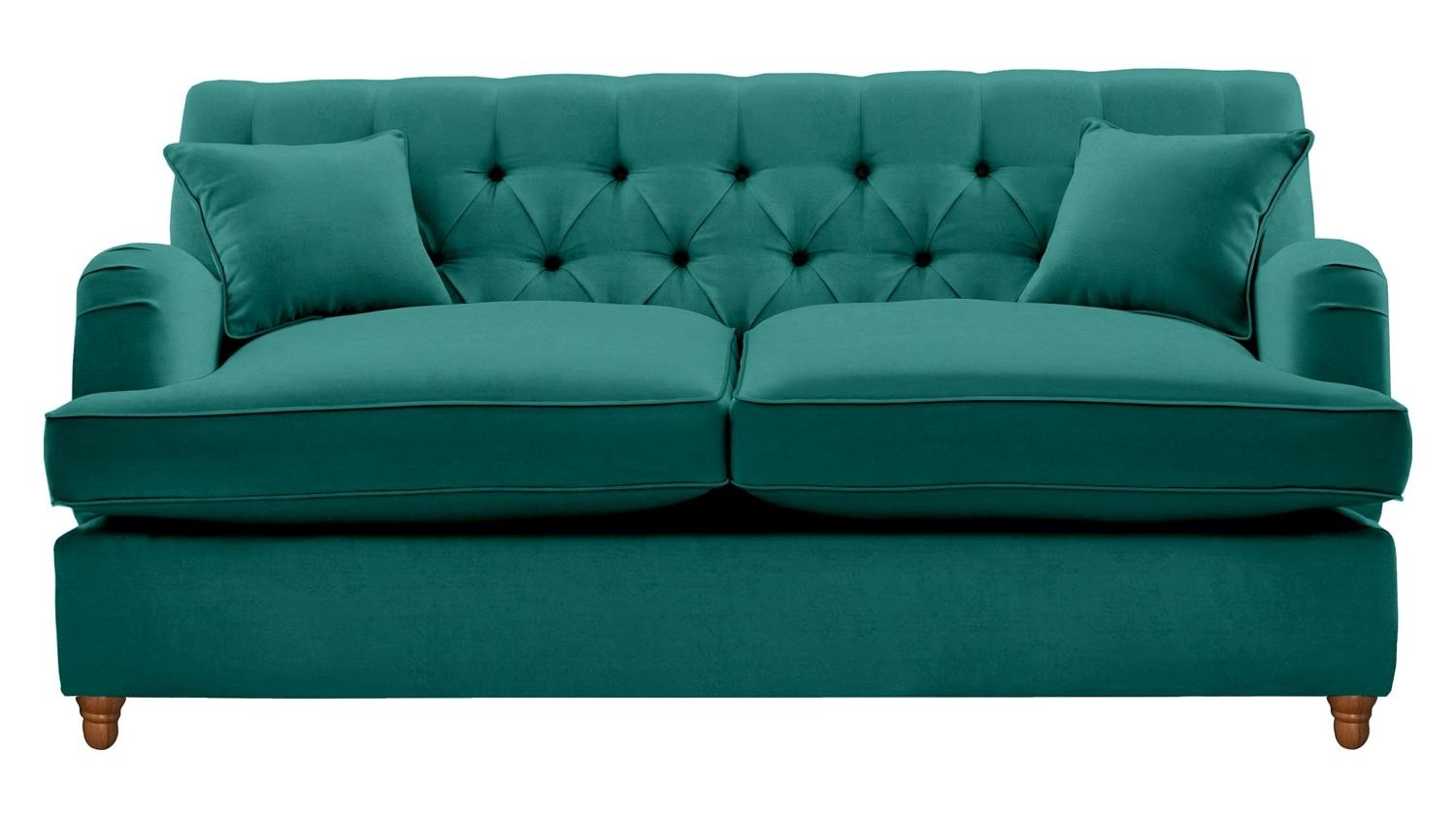 The Foxcote 2 Seater Sofa Bed
