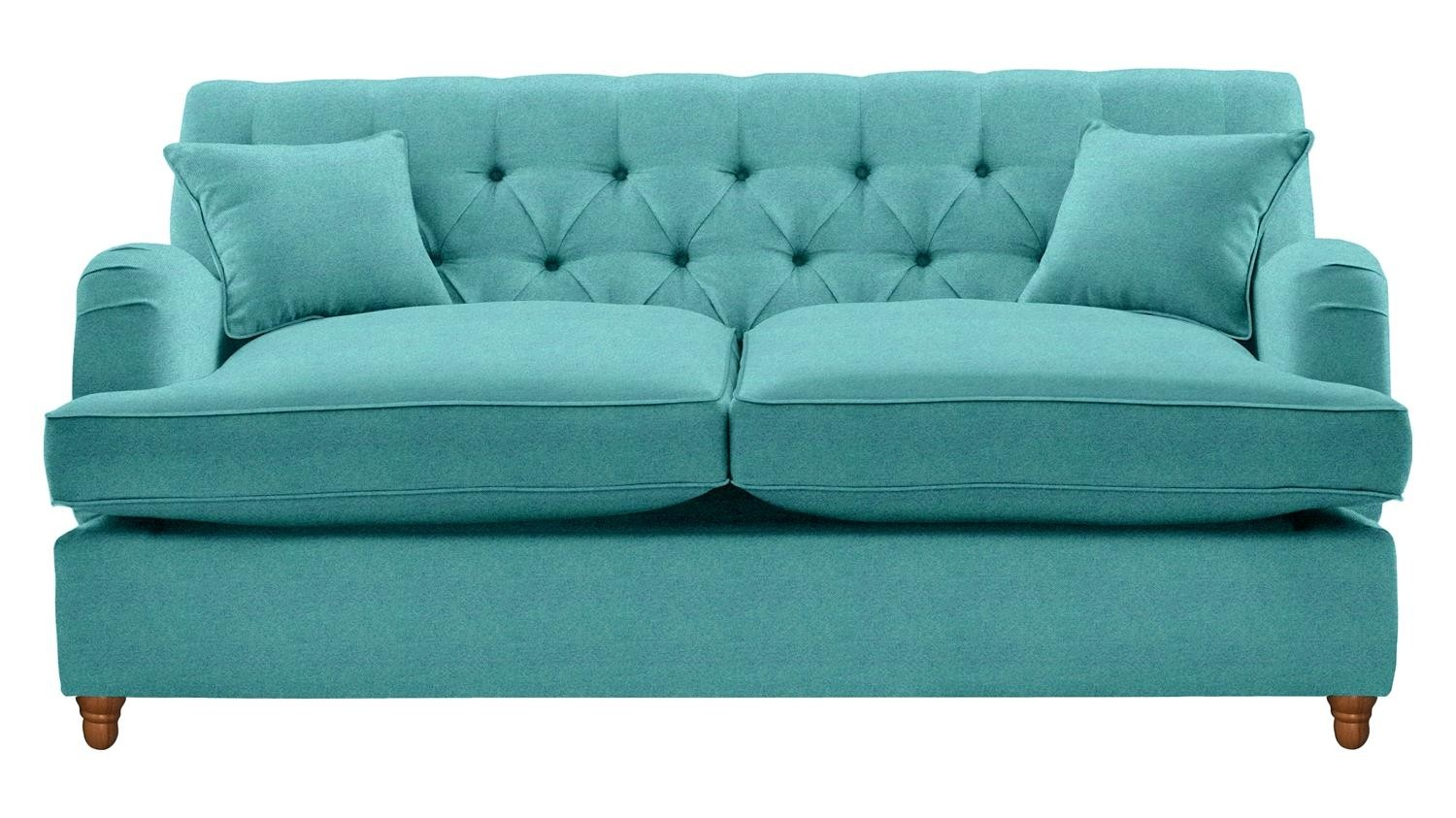 The Foxcote 3 Seater Sofa Bed