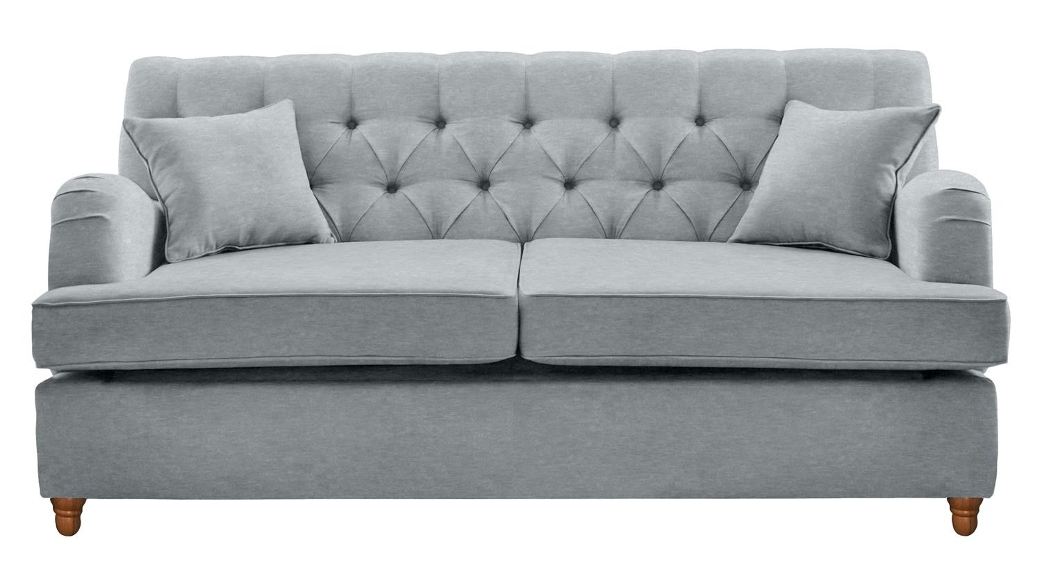 The Foxcote 4 Seater Sofa Bed
