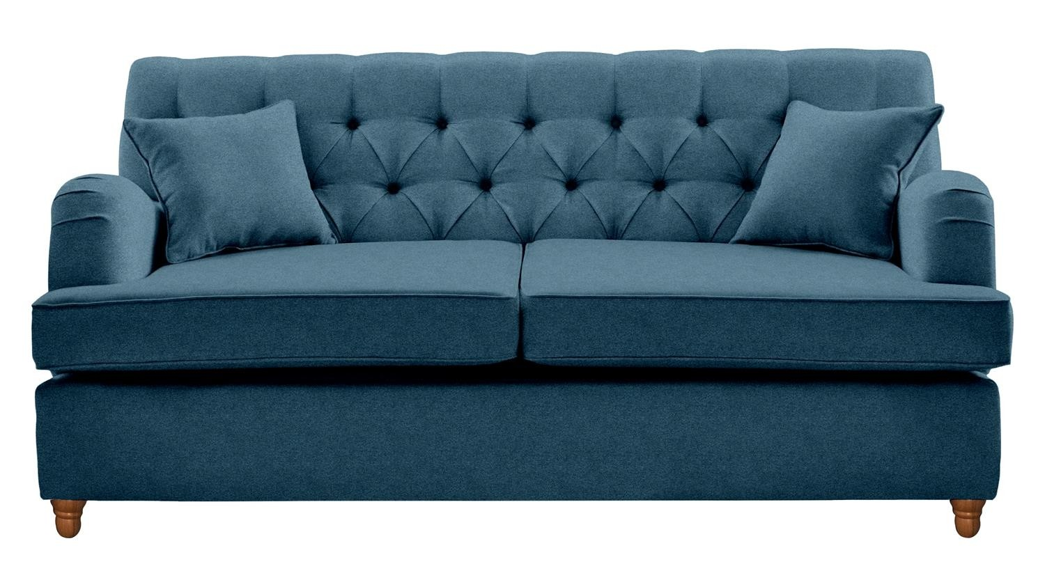 The Foxcote 3.5 Seater Sofa Bed
